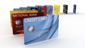 Jenis Kartu Kredit yang Mesti Anda Ketahui
