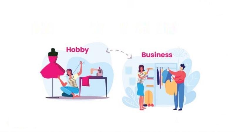 Cara Mengubah Hobi Menjadi Peluang Bisnis