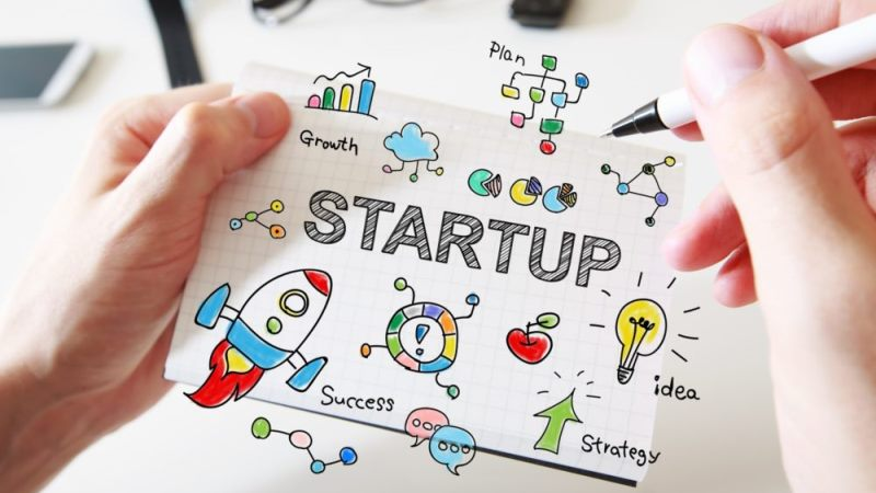 4 Tipe Orang yang Dibutuhkan untuk Membangun Sebuah Bisnis Startup
