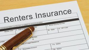 4 Tips Asuransi untuk Penyewa